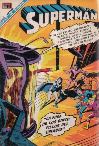 [Editorial NOVARO] Universo DC 068610