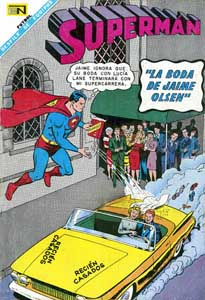 [Editorial NOVARO] Universo DC 068710