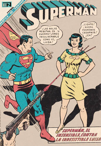 [Editorial NOVARO] Universo DC 068810