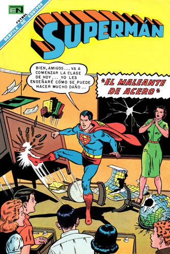 [Editorial NOVARO] Universo DC 068910