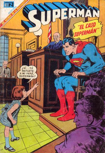 [Editorial NOVARO] Universo DC 069010