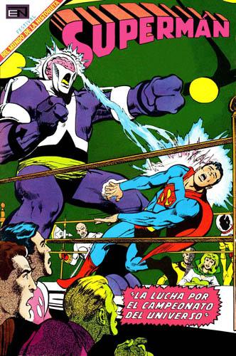 [Editorial NOVARO] Universo DC 069110