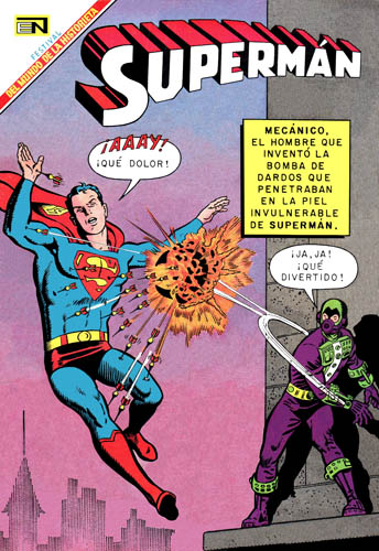 [Editorial NOVARO] Universo DC 069510