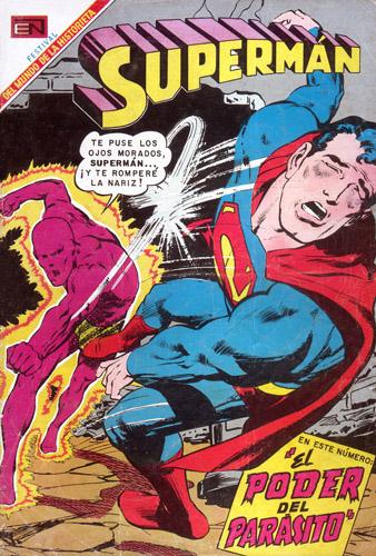 [Editorial NOVARO] Universo DC 069610
