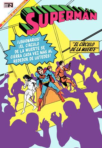 [Editorial NOVARO] Universo DC 069710