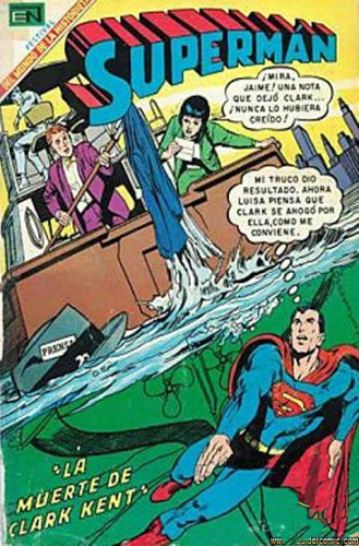 [Editorial NOVARO] Universo DC 069810
