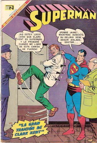 [Editorial NOVARO] Universo DC 070010