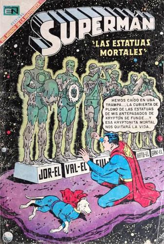 [Editorial NOVARO] Universo DC 070110