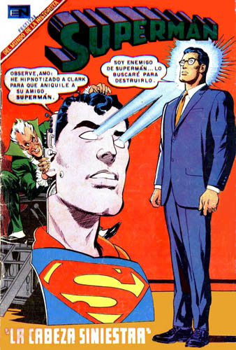 [Editorial NOVARO] Universo DC 070210