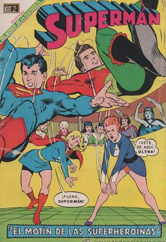 [Editorial NOVARO] Universo DC 070310
