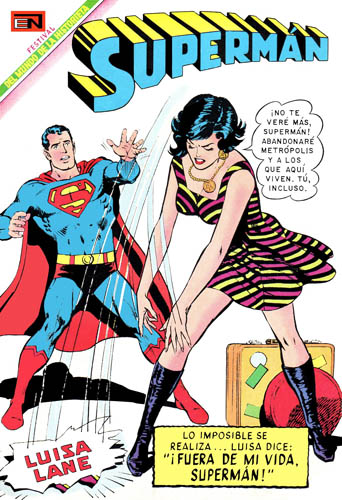 [Editorial NOVARO] Universo DC 070410
