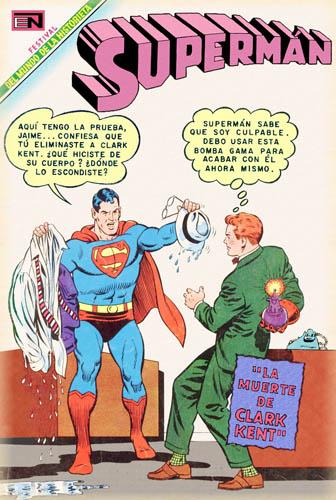 [Editorial NOVARO] Universo DC 070510