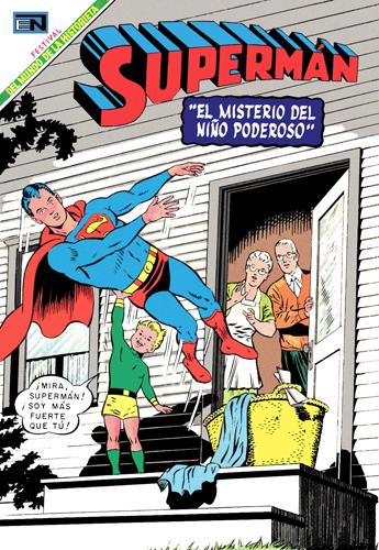 [Editorial NOVARO] Universo DC 070610