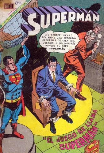 [Editorial NOVARO] Universo DC 070710