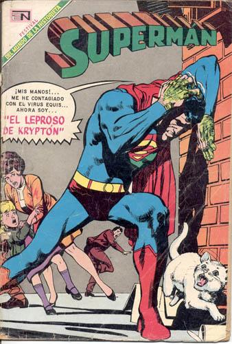 [Editorial NOVARO] Universo DC 070810