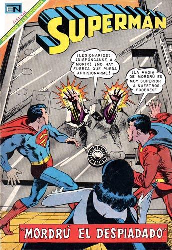 [Editorial NOVARO] Universo DC 070910