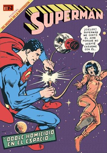 [Editorial NOVARO] Universo DC 071010