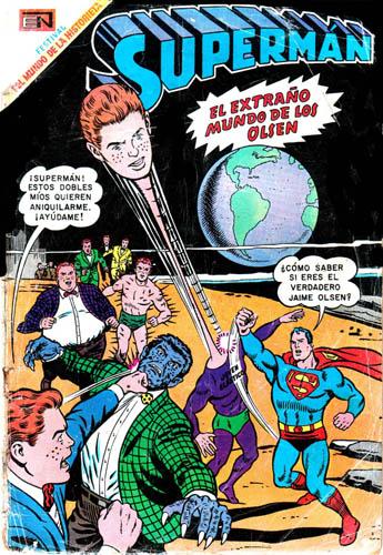 [Editorial NOVARO] Universo DC 071110