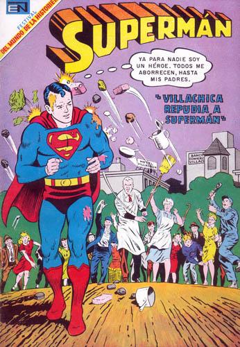 [Editorial NOVARO] Universo DC 071210
