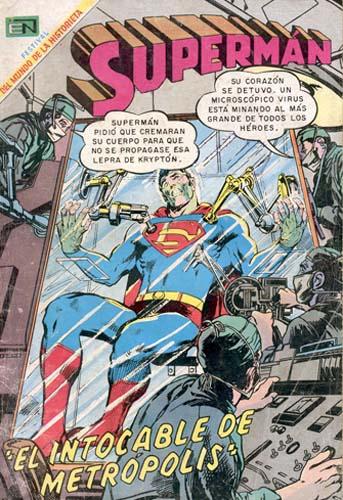 [Editorial NOVARO] Universo DC 071310