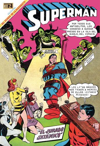 [Editorial NOVARO] Universo DC 071410
