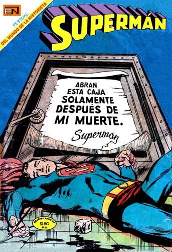 [Editorial NOVARO] Universo DC 071510