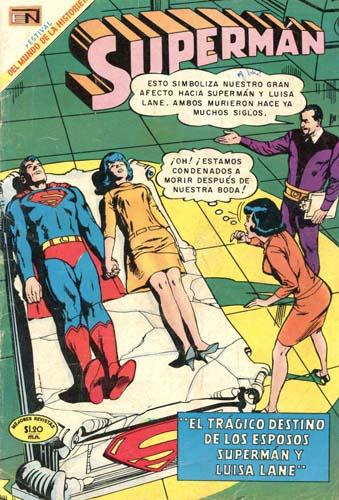 [Editorial NOVARO] Universo DC 071610