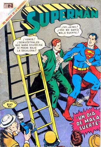 [Editorial NOVARO] Universo DC 071710