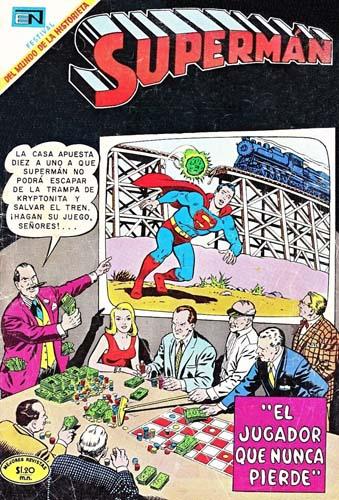 [Editorial NOVARO] Universo DC 071810