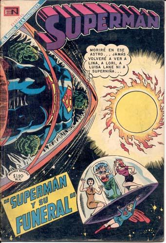 [Editorial NOVARO] Universo DC 071910