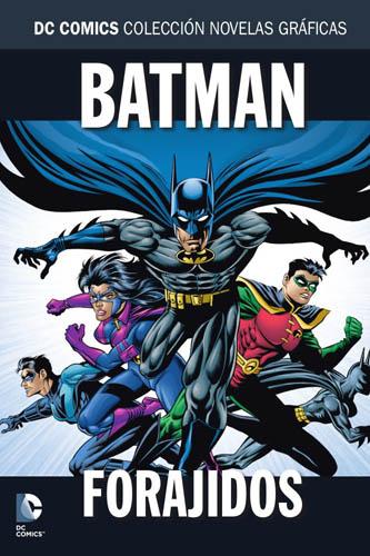 106 - [DC - Salvat] La Colección de Novelas Gráficas de DC Comics  071_ba10