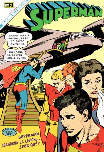 [Editorial NOVARO] Universo DC 072010