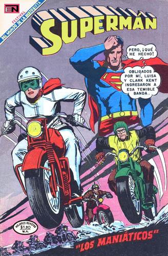 [Editorial NOVARO] Universo DC 072110