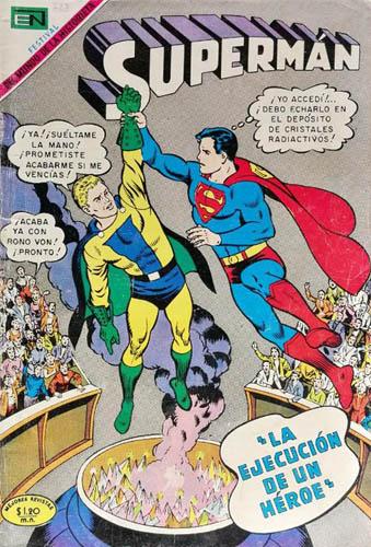 [Editorial NOVARO] Universo DC 072310