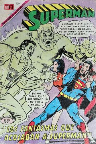 [Editorial NOVARO] Universo DC 072410