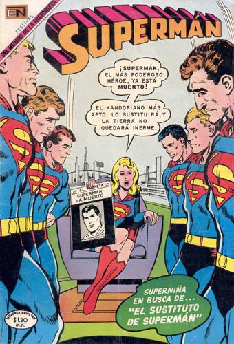 [Editorial NOVARO] Universo DC 072510