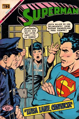 [Editorial NOVARO] Universo DC 072710