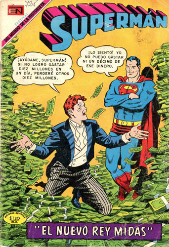 [Editorial NOVARO] Universo DC 072810