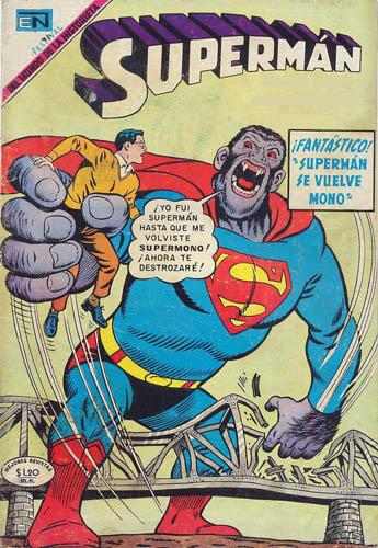 [Editorial NOVARO] Universo DC 072910