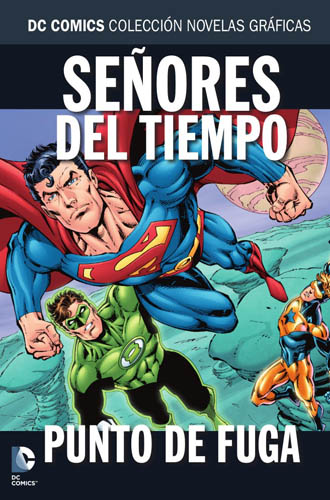 201 - [DC - Salvat] La Colección de Novelas Gráficas de DC Comics  072_se10