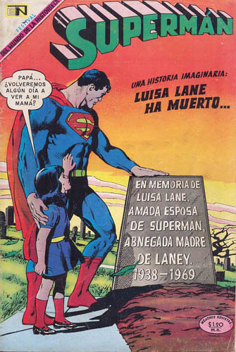 [Editorial NOVARO] Universo DC 073010
