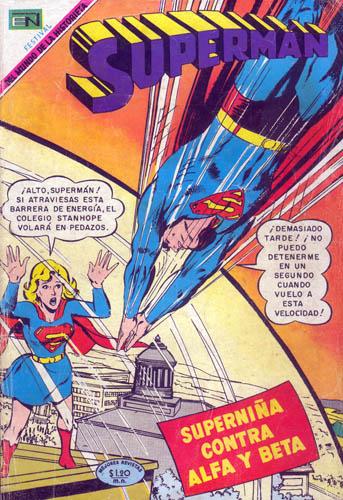 [Editorial NOVARO] Universo DC 073111