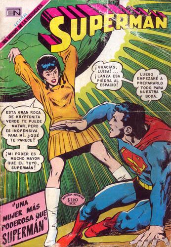 [Editorial NOVARO] Universo DC 073310