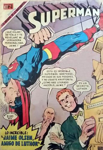 [Editorial NOVARO] Universo DC 073410