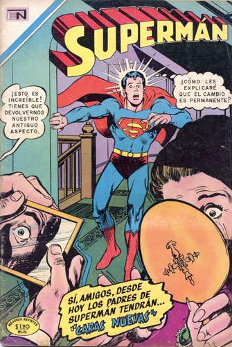 [Editorial NOVARO] Universo DC 073510