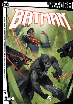 [OVNI Press] DC Comics - Página 4 0736