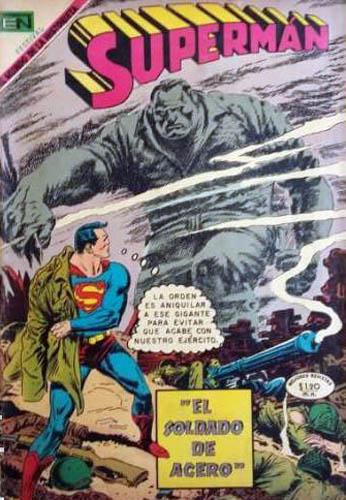 [Editorial NOVARO] Universo DC 073610
