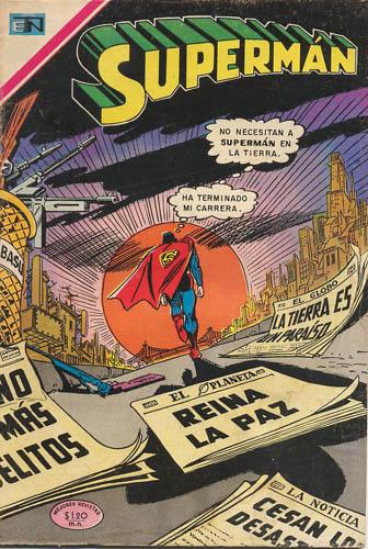 [Editorial NOVARO] Universo DC 073710