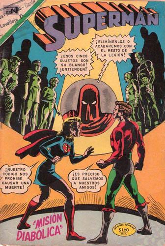 [Editorial NOVARO] Universo DC 073810