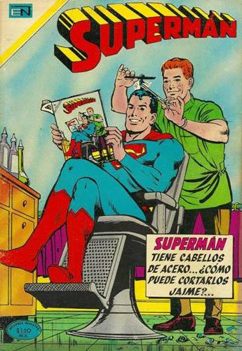[Editorial NOVARO] Universo DC 073910